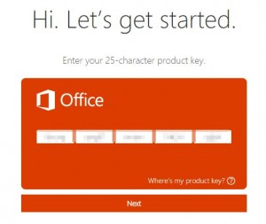How to save 13 when renewing your microsoft office 365 - Office 13 professional plus product key ...